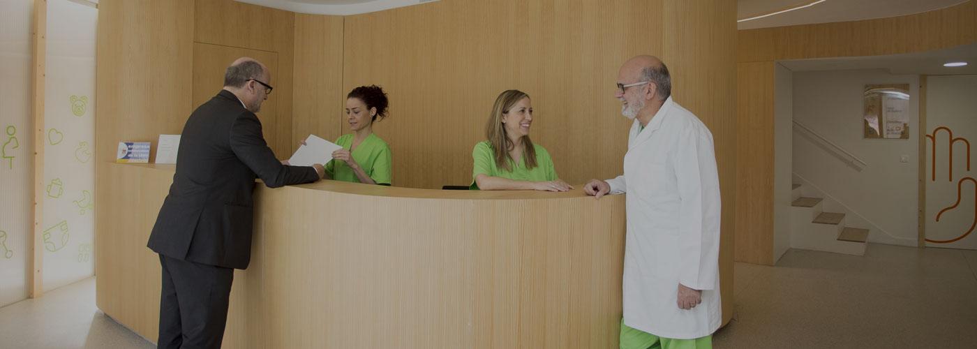 Accuna ofrece los tratamientos más avanzados de fertilidad y ginecología a los mejores precios