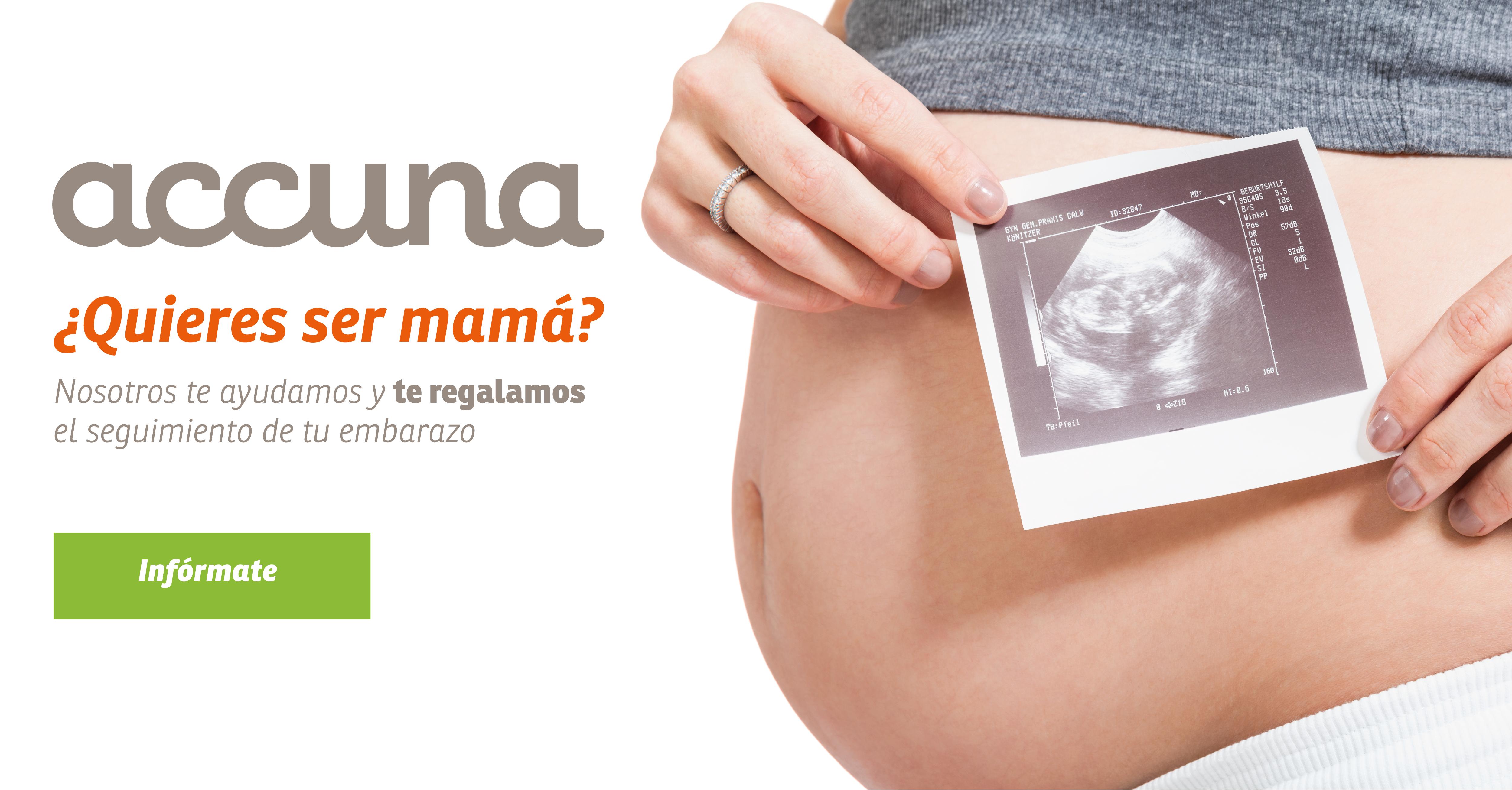 Contrata tu tratamiento de reproducción asistida antes del 30 de junio y disfruta de forma gratuita del seguimiento del embarazo