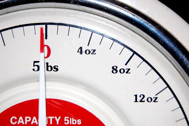 ¿Hay que adelgazar si tengo sobrepeso y quiero quedarme embarazada?