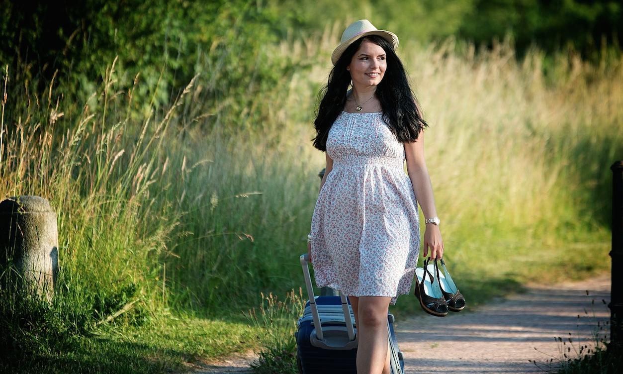Recomendaciones para viajar estando embarazada