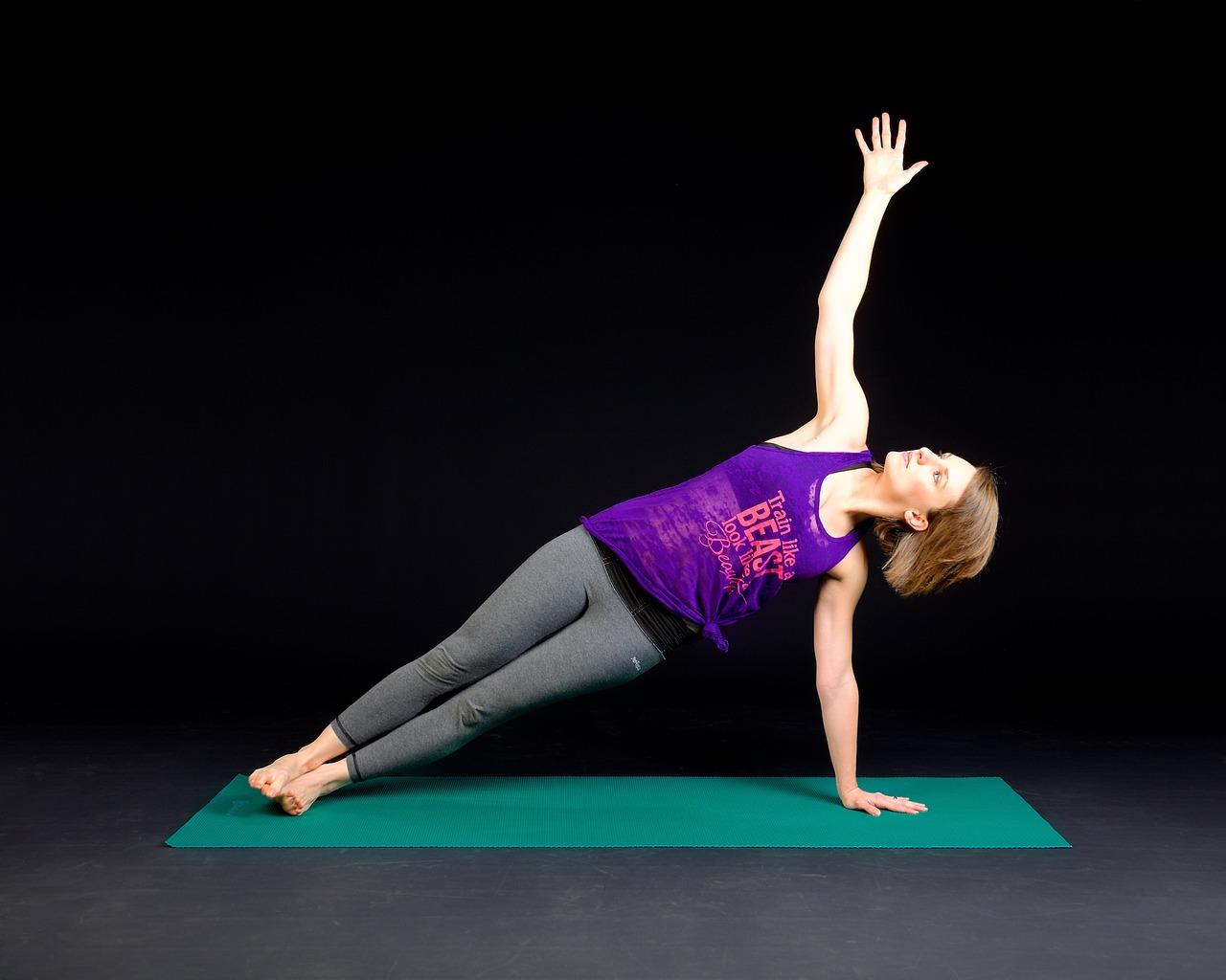 Los beneficios del método Pilates para el embarazo