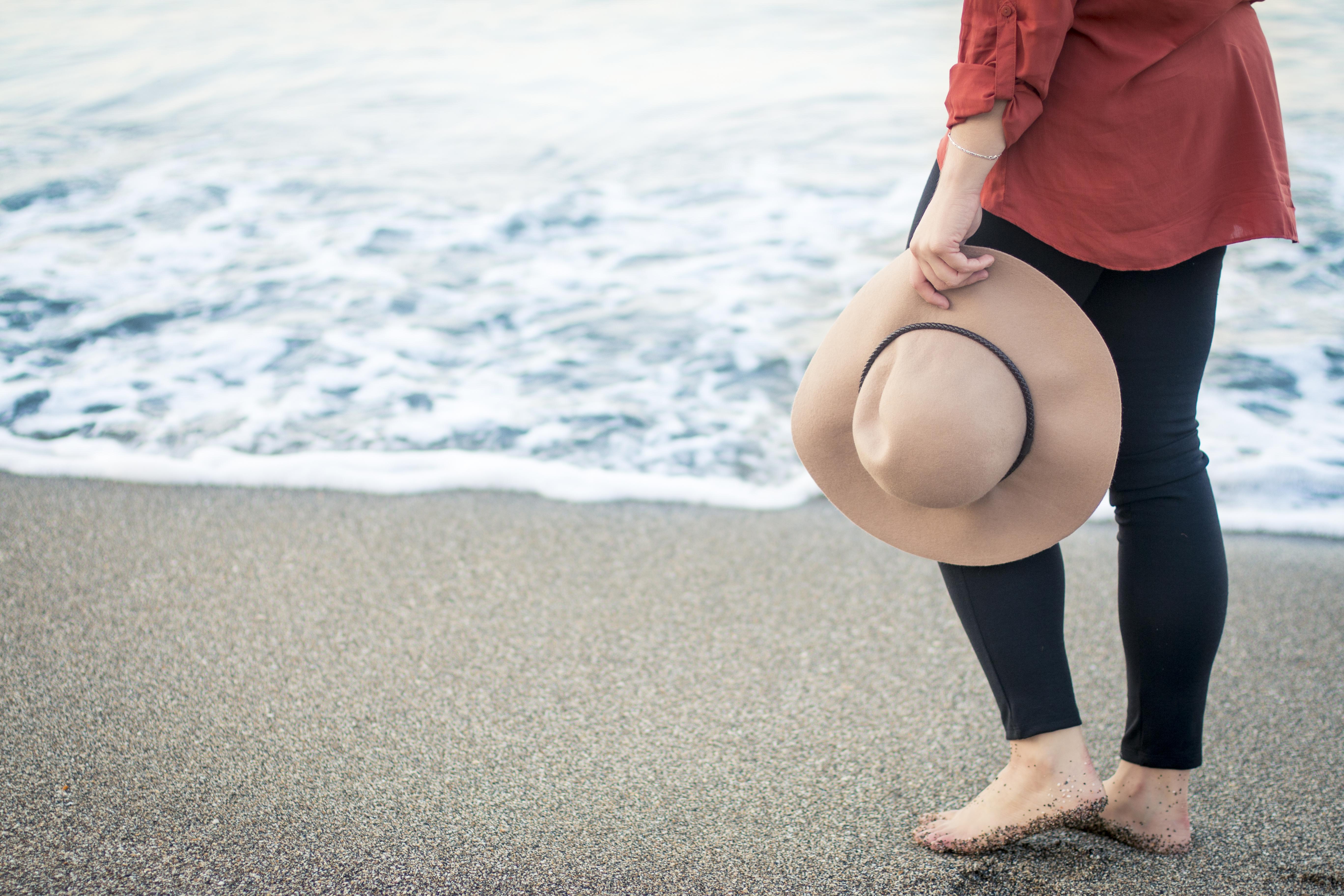 Consejos si vas a viajar embarazada