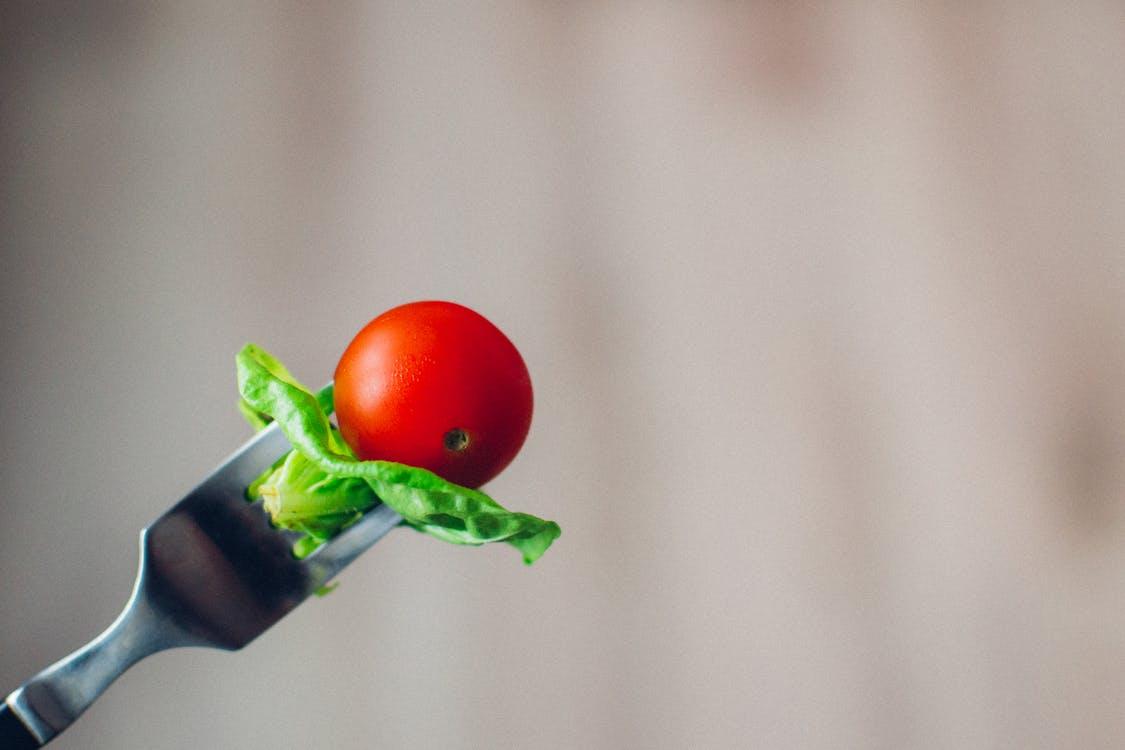 Soy vegetariana, ¿voy a tener problemas para quedarme embarazada?