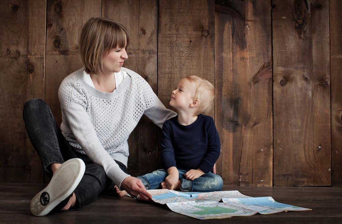 La maternidad en la blogosfera