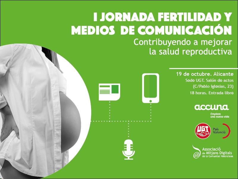 Accuna organiza con la AmdComval el primer debate periodístico sobre salud reproductiva