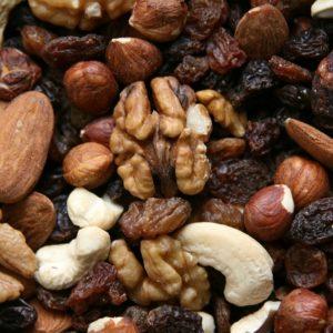 Alimentos que mejoran los dolores menstruales
