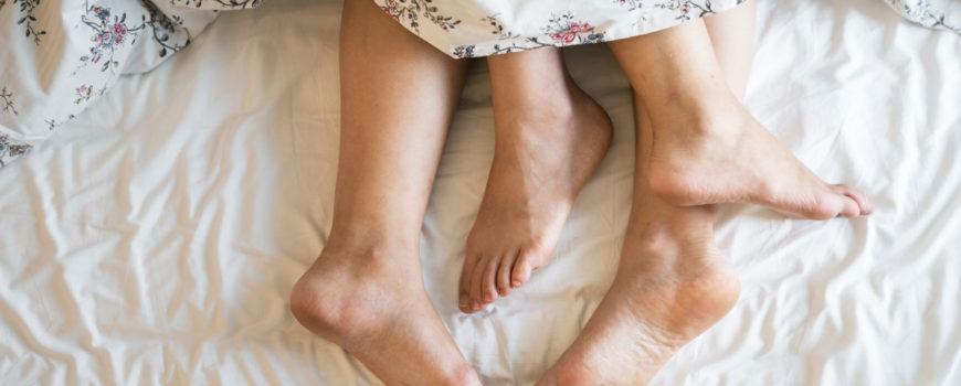 Dispareunia: relaciones sexuales dolorosas