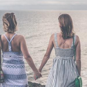 ROPA: la maternidad compartida entre mujeres homosexuales