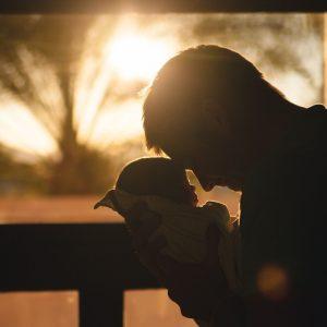 Edad del padre y su efecto en la fertilidad