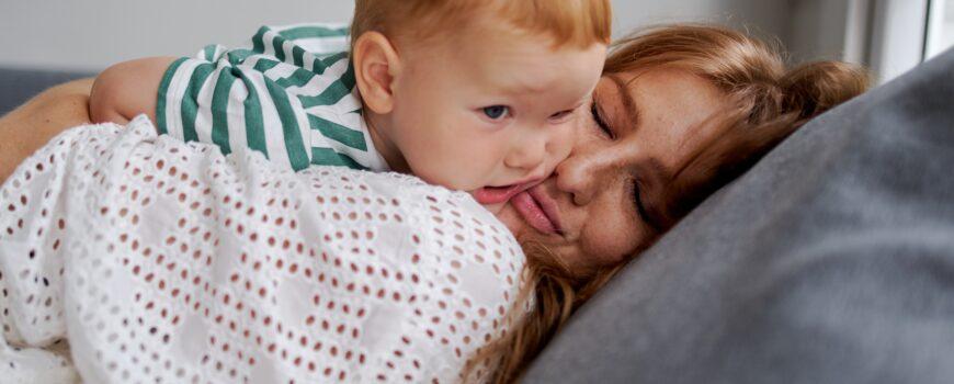 Buscar el embarazo más allá de los 40 años - Accuna