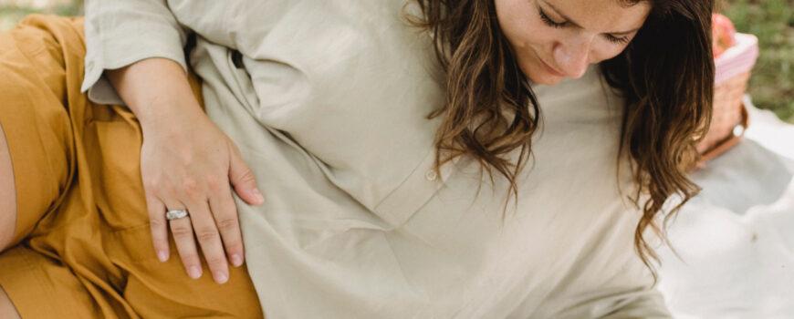 ¿Hay síntomas tras una transferencia embrionaria que confirme el embarazo? Accuna